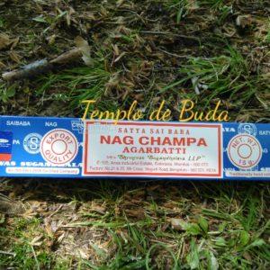 Incenso Indiano Nag Champa Sai Baba