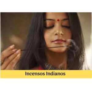 Incensos Indianos