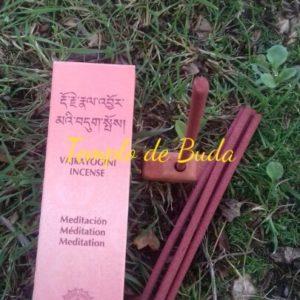 VajraYogini Tibetische Weihrauch Meditation