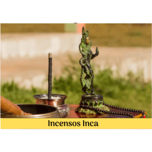 Incensos Inca