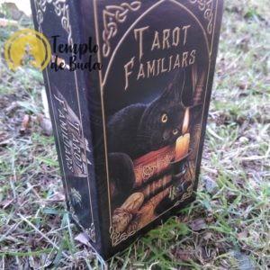 Tarot Familiares de Lisa Parker