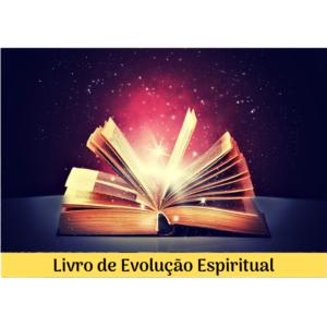 Livros para Evolução Espiritual