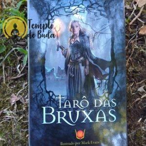 Tarot das Bruxas de Ellen Dugan em Português