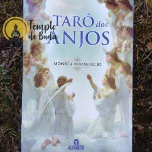 Tarot dos Anjos de Monica Buonfiglio em Português (1)
