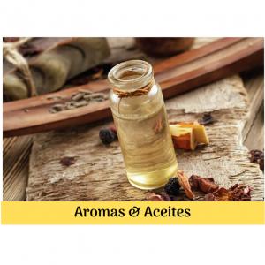 Aromas & Aceites