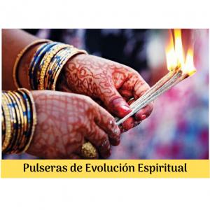 Pulseras de Evolución Espiritual