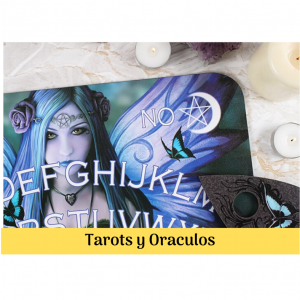 Tarots y Oraculos