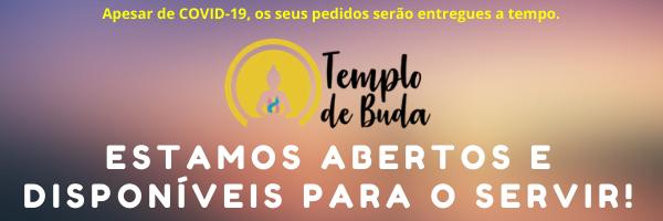Templo de Buda - Tienda de esoterismo