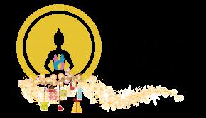 Templo de Buda -Loja de produtos esotéricos